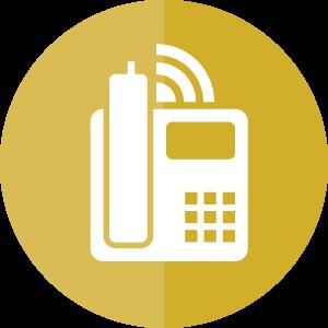 Telefoni-logotyp