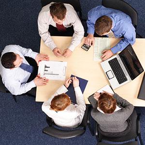 Företag-partners