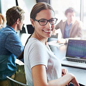 Bredband2 erbjuder telefoniväxel molnväxel för ditt företag