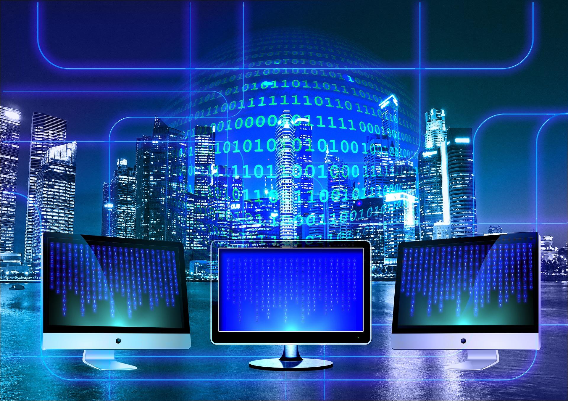 Vad är nätneutralitet?