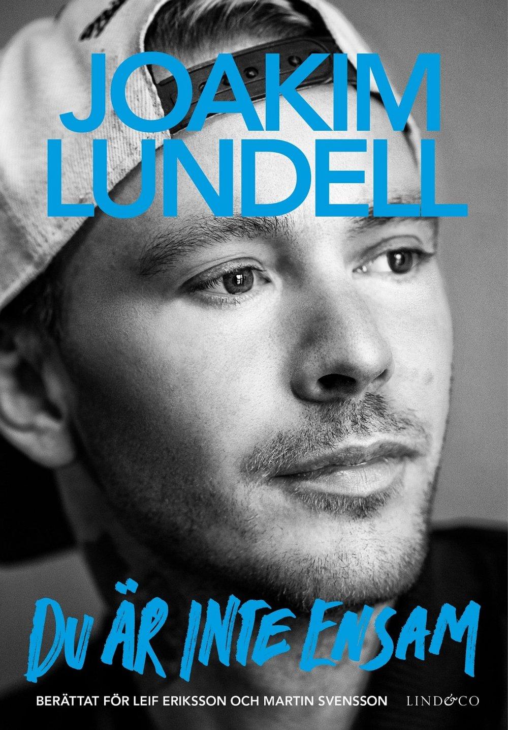 Du är inte ensam av Joakim Lundell
