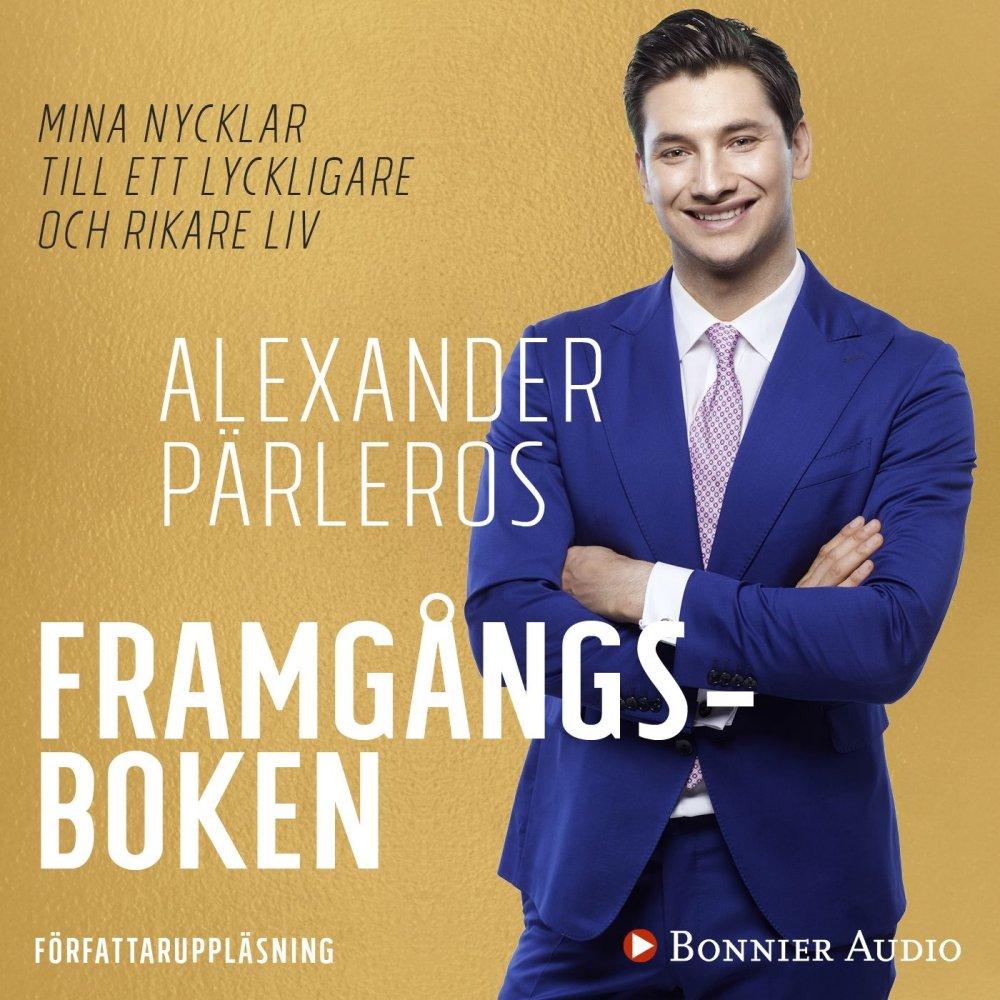 Framgångsboken, Alexander Pärleros