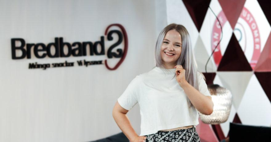 Intervju med Amanda Brumark om prissättning