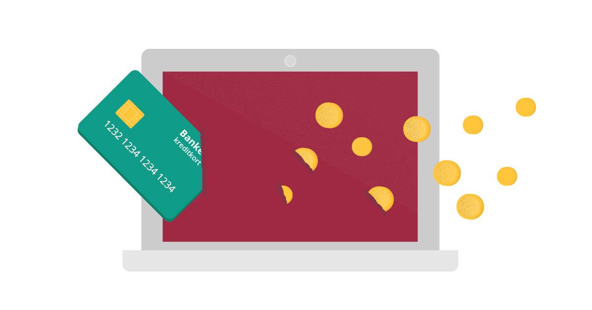 Undvik bankbedrägerier