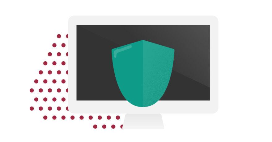 Val av antiviruspaket