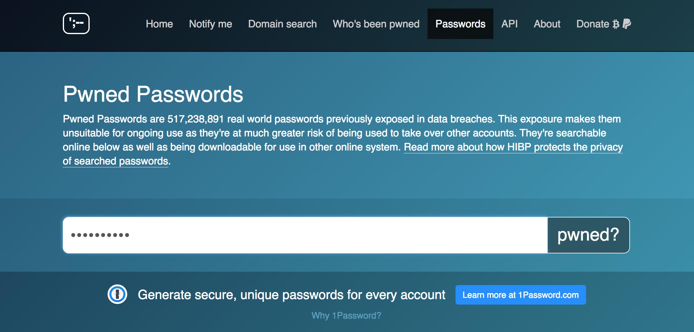 skriv in lösenord