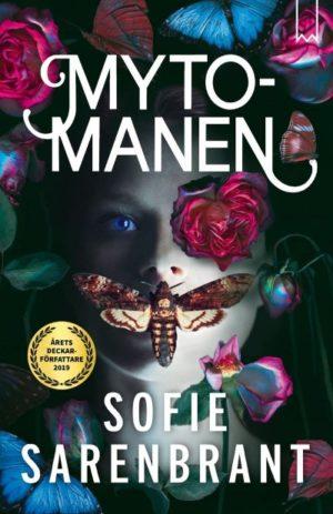 Bokomslag för Mytomanen av Sofie Sarenbrant